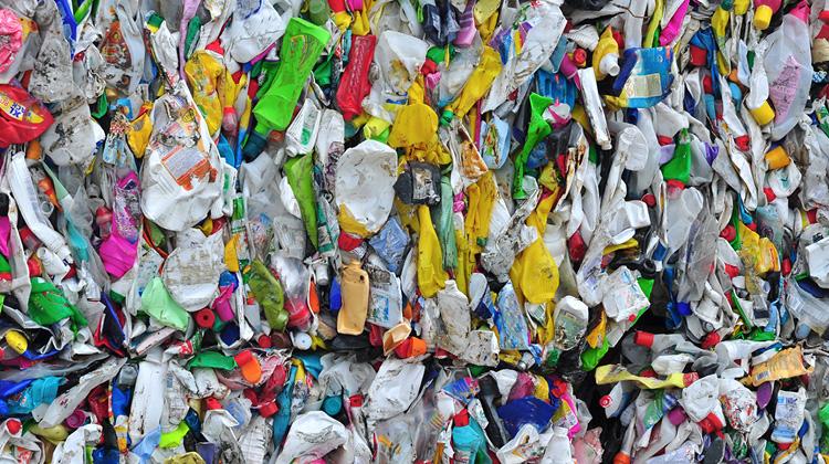 אריזות פלסטיק דחוסות