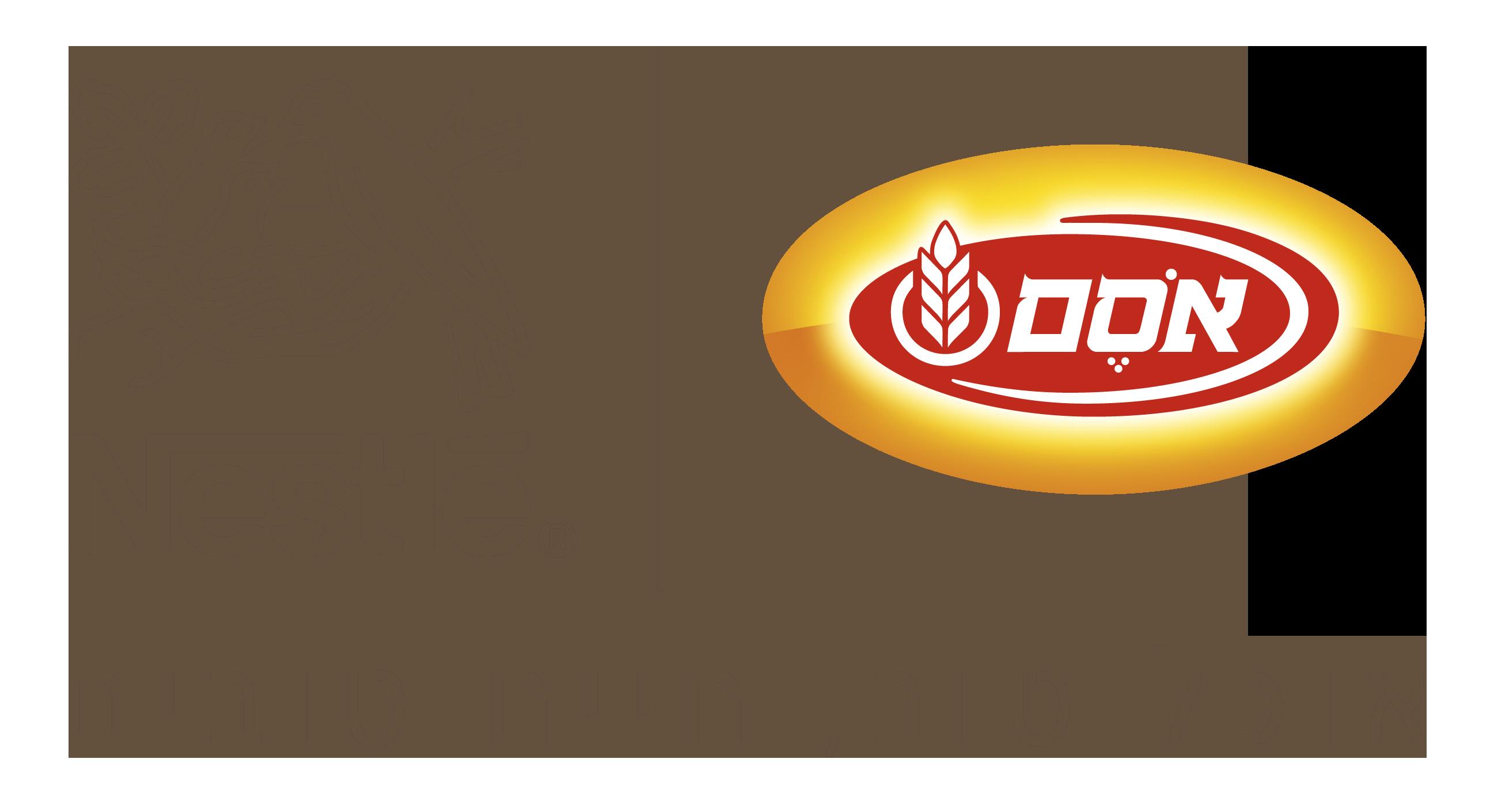 לוגו חברת אוסם