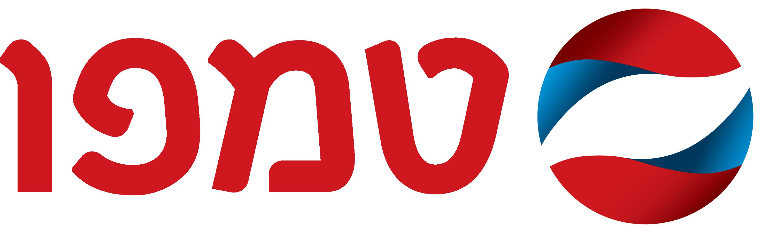 """לוגו חברה טמפו משקאות בע""""ם"""