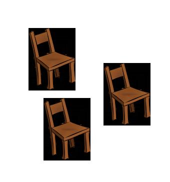 כיסאות מוזיקליים