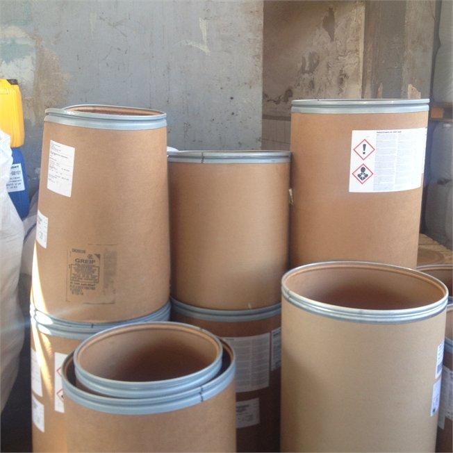 פסולת אריזות תעשייתית