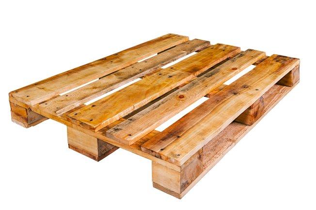 פלטה עץ