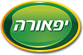 """לוגו חברת יפאורה תבורי בע""""מ"""