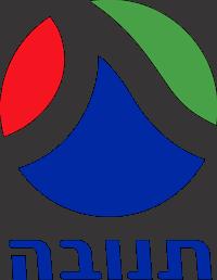 לוגו חברה תעשיות מזון תנובה - אגודה שיתופית חקלאית בישראל